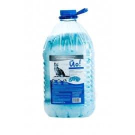 Наполнитель силикагелевый для кошачьих туалетов Йо! Классик PET (бутылка), PET(6л)