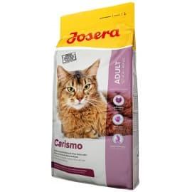 Josera Carismo (adult/senior renal 27/20) для пожилых или кошек, страдающих хронич. почеч. недост., 10 кг