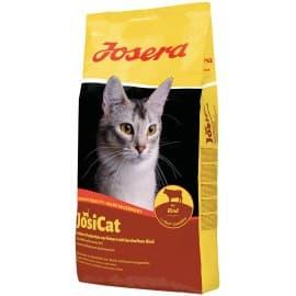 Josera JosiCat Beef (Adult 27/9) полнорационный корм для взрослых кошек, 18 кг