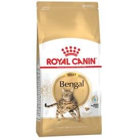 Royal Canin Bengal 10кг, корм для бенгальских кошек