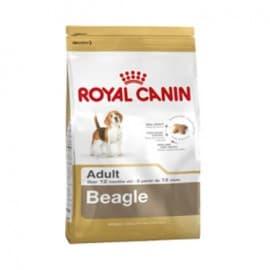 Сухой корм ROYAL CANIN Beagle 3кг, корм для собак породы Бигль с 10 мес