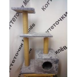 Когтеточка Дк-041 размер 370х600х1060