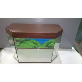 Аквариум 44 литра Панорама