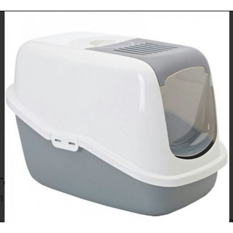 """Туалет-домик """"Savic"""" """"Nestor"""" для кошек"""