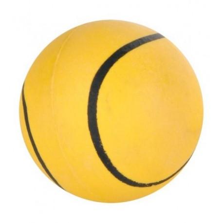 """Игрушка TRIXIE из каучука для собаки """"Мяч"""" вспененная резина 6см"""