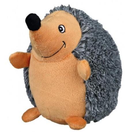 Игрушка TRIXIE из плюша для собаки Ёж без звука 12см