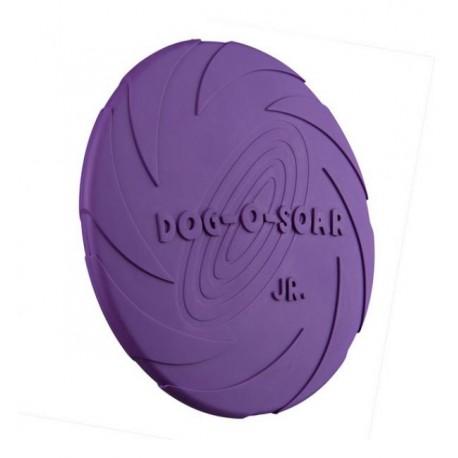 Диск из каучука TRIXIE для дрессировки собак 24см