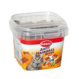 Подушечки Sanal для кошек выгонки шерсти, 75 грамм (0,075 кг)