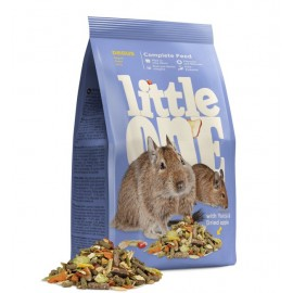 Корм Little One для дегу (0,4 кг)