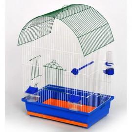 """Клетка для птиц """"Виола"""" 470х300х660"""