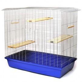 "Клетка для грызунов ""Шиншилла 100"" 1080х560х940"