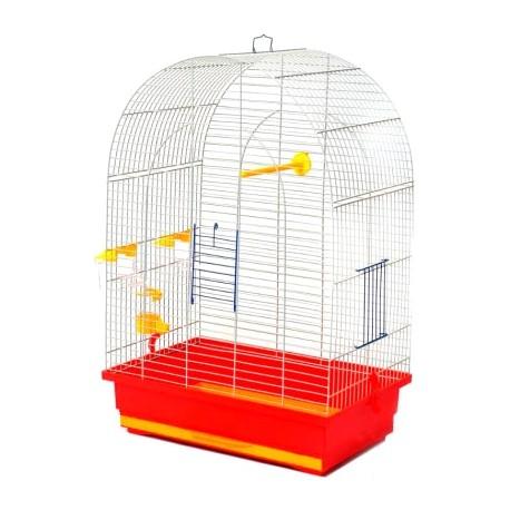 """Клетка для птиц """"Люси"""" 47х30х67"""