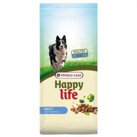 Сухой корм Versele-Laga Happy Life Adult говядина, 20 кг