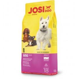 Сухой корм Josera JosiDog Mini (Adult/Mini 26/11) для взрослых собак мелких пород, 18 кг