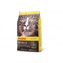 Сухой корм Josera Naturelle (Adult Sterilised 35/12) беззерновой корм для домашних и стерилизованных кошек, 10 кг