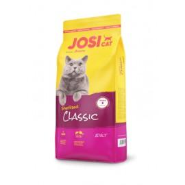 Josera Classic (Adult 32/10) полнорационный, идеально сбалансированный корм для взрослых кошек, 10 кг