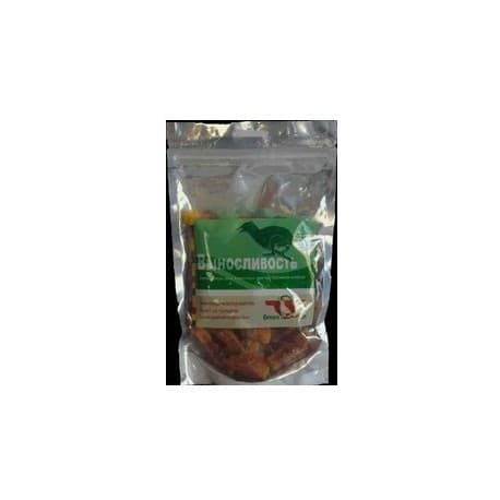 Лакомство для собак Green Qzin ВЕРНОСТЬ юниор (Мягкое сушеное мясо ягненка)150г