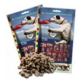 Лакомство для собак Green Qzin ДРЕССУРА № 2 TRAIN TREAT(Индейка + треска)50гр*90