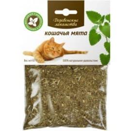 Лакомства для кошек Кошачья мята,15г