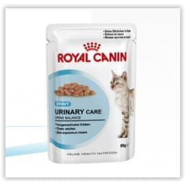 Пресервы ROYAL CANIN Уринари диета для кош. при заболеваниях мочевывод. путей (0,085 кг.)