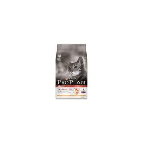 Pro Plan Корм сухой полнорацион. для взрослых кошек с курицей (0,4 кг.)