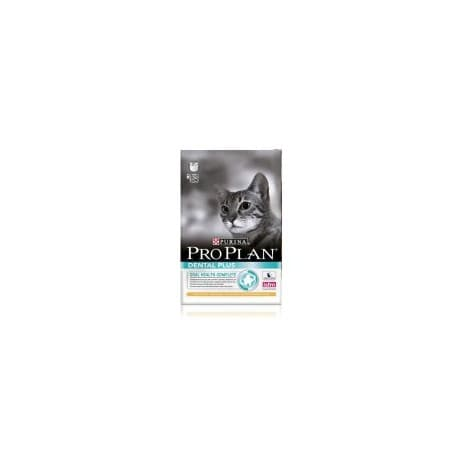 Pro Plan корм сухой для поддержания здоровья ротовой полости для взрослых кошек с курицей (1,5 кг.)