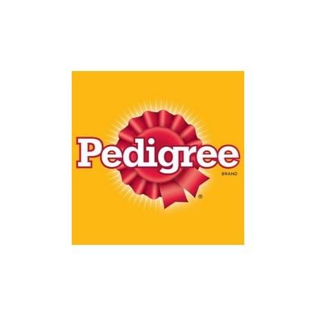 Сухие корма для собак Pedigree для взрослых собак говядина, рис, овощи (13кг.)
