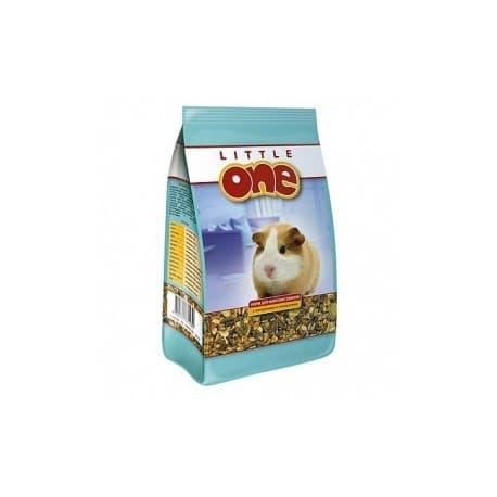 Зерновые корма для грызунов Little One, 25кг, корм для морских свинок Артикул BF041