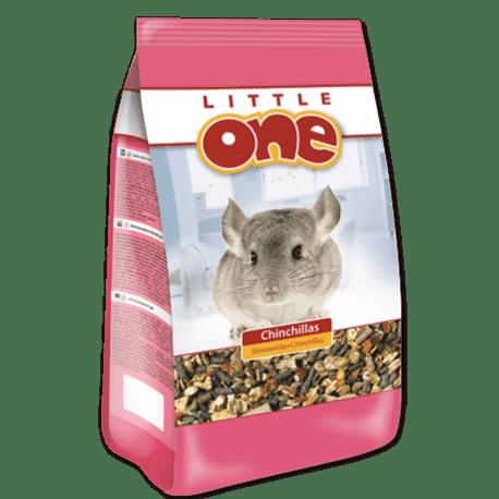 Зерновые корма для грызунов Little One 400г корм для шиншилл Артикул BF046