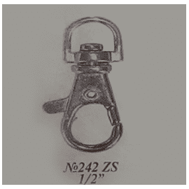Амуниция для животных. Карабин № 242 XS (½ )