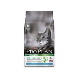 Pro Plan корм сухой с кроликом для кастрированных котов и стерилизованных кошек (3 кг.)