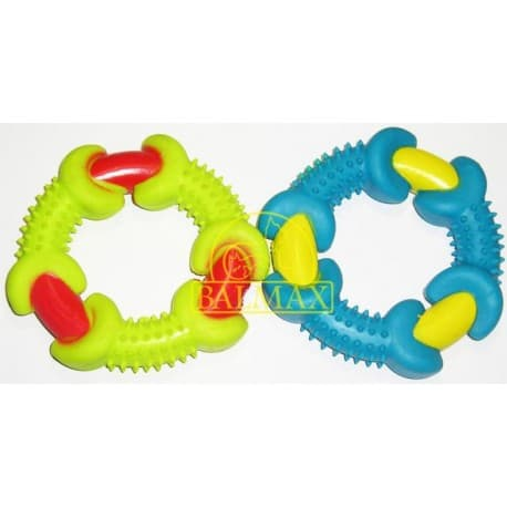 Balmax Игрушка для собак, литая резина, 11,5см Артикул 22084