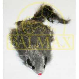 Балмакс Игрушка для кошек, мышка, искусственный мех, 11 cm Артикул 45410