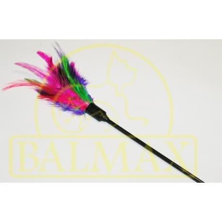Балмакс игрушка на палочке для кошек Артикул 45458