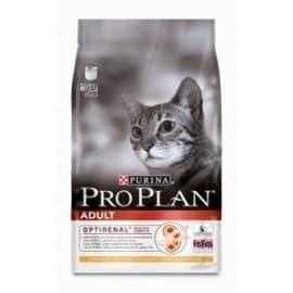 Pro Рlan Корм консервы полнорационные для взрослых кошек с кроликом (пакет 0,085 кг.)