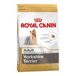 Сухой корм ROYAL CANIN YORKSHIRE для йоркширских терьеров и собак мелких пород весом 1-4 кг. (с 10 месяцев) (0,5 кг.)