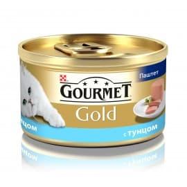 GOURMET GOLD консервы с тунцом (0,085 кг.)