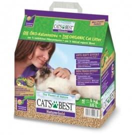 Cats best nature грold 10+2л наполнитель