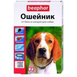 Беафар ошейник для собак от блох 65 см