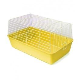 Клеткa для кроликов и морских свинок R1F Размеры 60х36х40 см