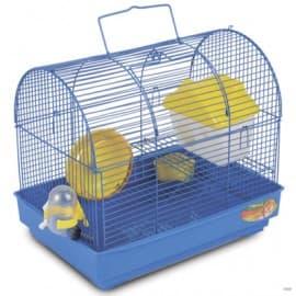 Клеткa для малых грызунов 512 Размеры 47х30х39 см