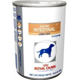 ROYAL CANIN GASTRO INTESTINAL Low Fat Canin - диета для собак с проблемами пищеварения и ограниченным количеством жира 0,41