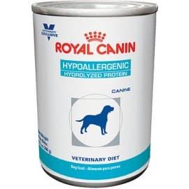 Влажный корм ROYAL CANIN Hypoallergenic Canin - диета для собак при пищевой аллергии 0,40 кг