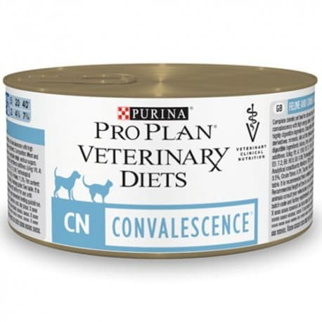 Purina ProPlan VD CN консервы кошек и собак всех возрастов при выздоровлении 0,195 кг