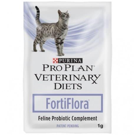 Корм. добавка Pro Plan FortiFlora для норм жел-киш тракта у кошек и котят