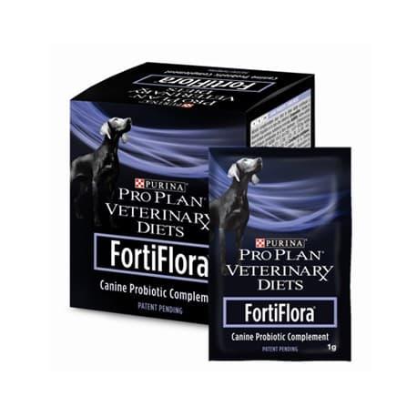 Корм. добавка Pro Plan FortiFlora для норм жел.-киш. тракта у собак и щенков