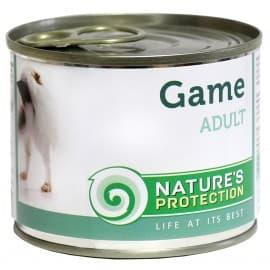 NP dog adult Game 800g полноценный корм для взрослых собак c дичью
