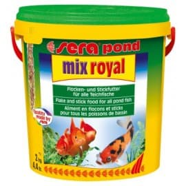SERA pond mix royal, 2kg