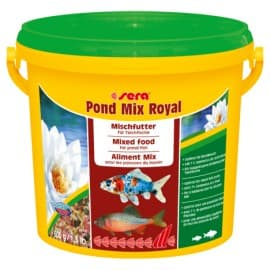 SERA pond mix royal, 3.5kg