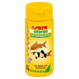 SERA viformo Tablett.,50ml, 33 g
